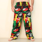 Bob Marley Pants