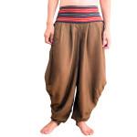 pantalones de harén